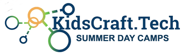 Registration is now open for KidsCraft Summer Tech Classes