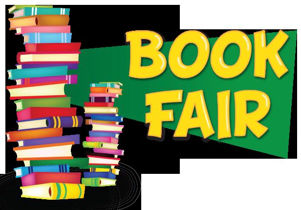 Memorial Book Fair!