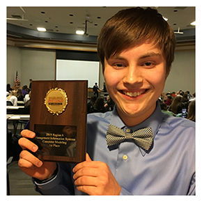 Feb. 13 - BPA Students Bring Home Awards