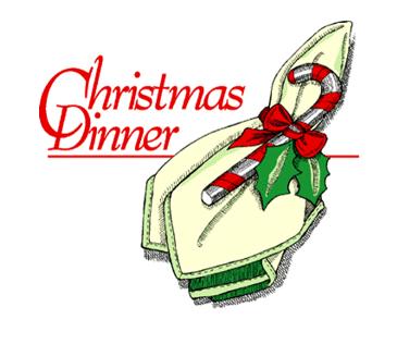 MES Family Christmas Dinner