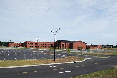 Metter Elementary School - A Title I School