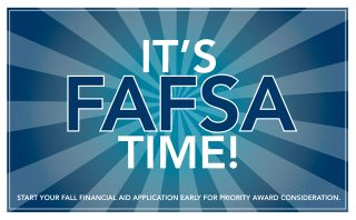 FAFSA and Scholarship Night