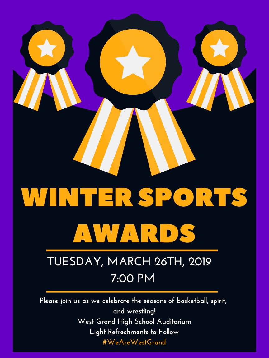 Winter Sports Awards
