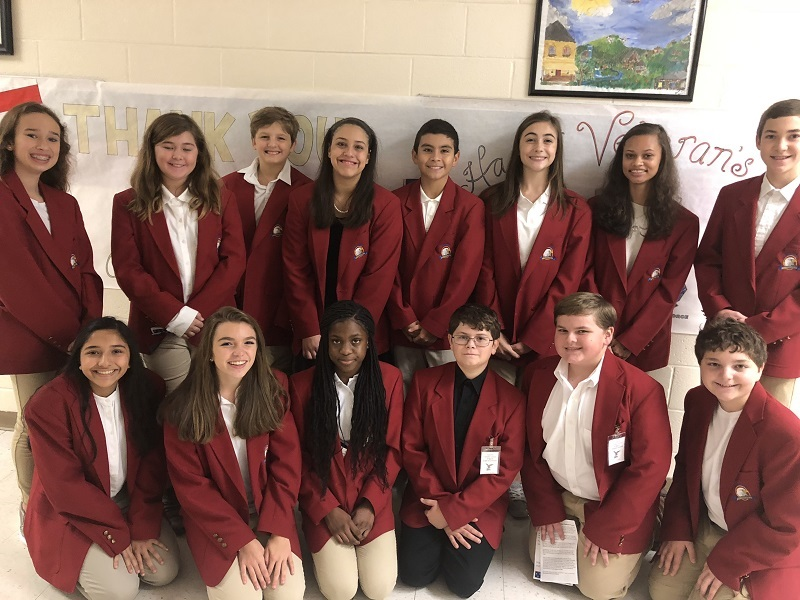 Madras Clubs and Extracurricular Opportunities