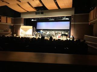 CCHS Spring Concert