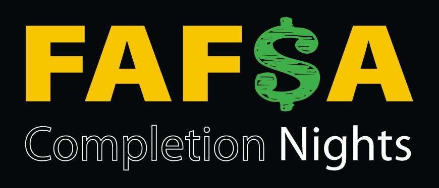 Free FAFSA Completion Night