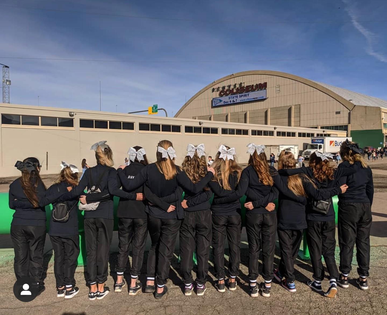 State Cheer 2019