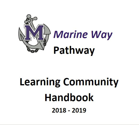 Marine Way Pathway Learning Communities