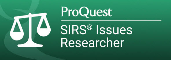 Image result for sirs issues researcher