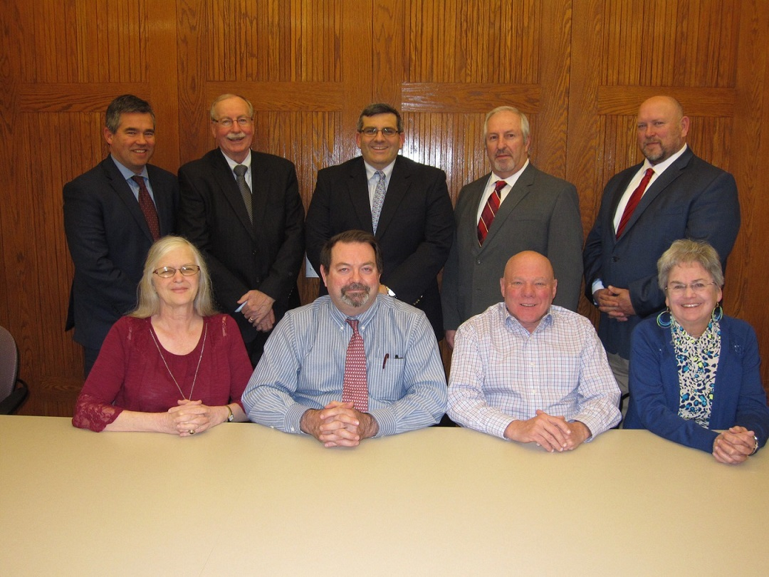Donegal School District Board of Directors