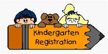 Kindergarten Registration for JTOH