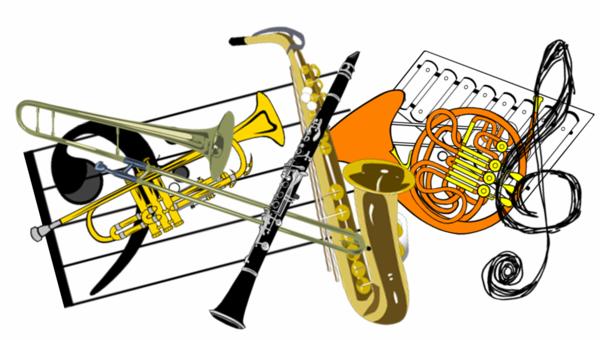 7th and 8th Grade Band Concert - May 18th