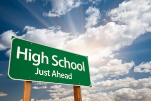 High School Registration is due TBD!