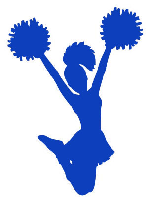 Cheerleading Tryouts Begin May 7th!
