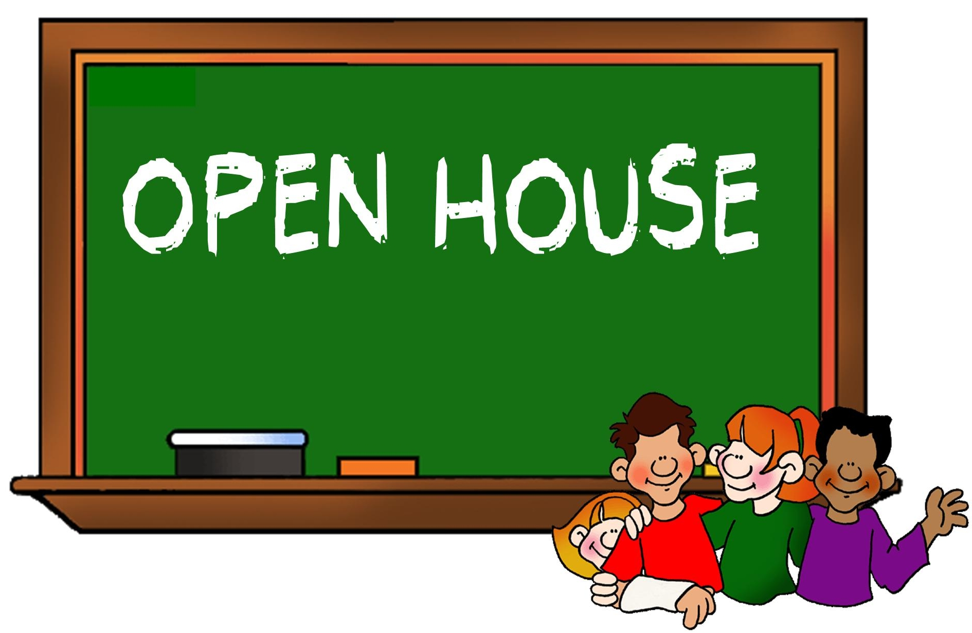 Open House 2019  TDB 4:00 pm - 7:00 pm