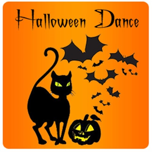 Halloween Dance Friday, October 26th