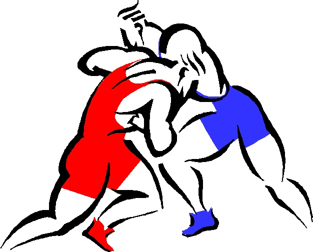 Wrestling Conditioning 2018/2019 - TBD
