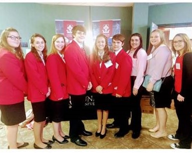 FCCLA District Competition