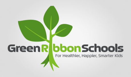 LHS Earns National Green Ribbon Award