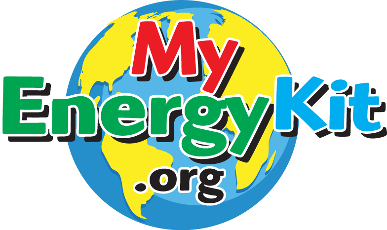 HELP OUR SCHOOL WIN WITH THE MY ENERGY KIT CHALLENGE