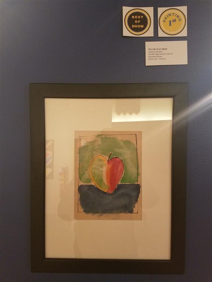 Art Show Award