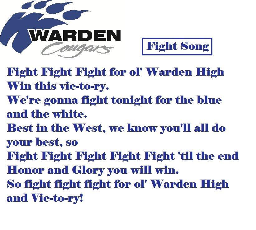 Students - Warden High School