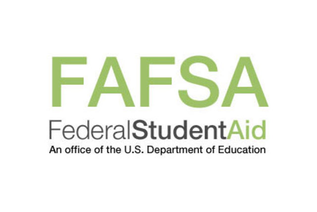 Fafsa/Wafsa filing event flyer, 2019