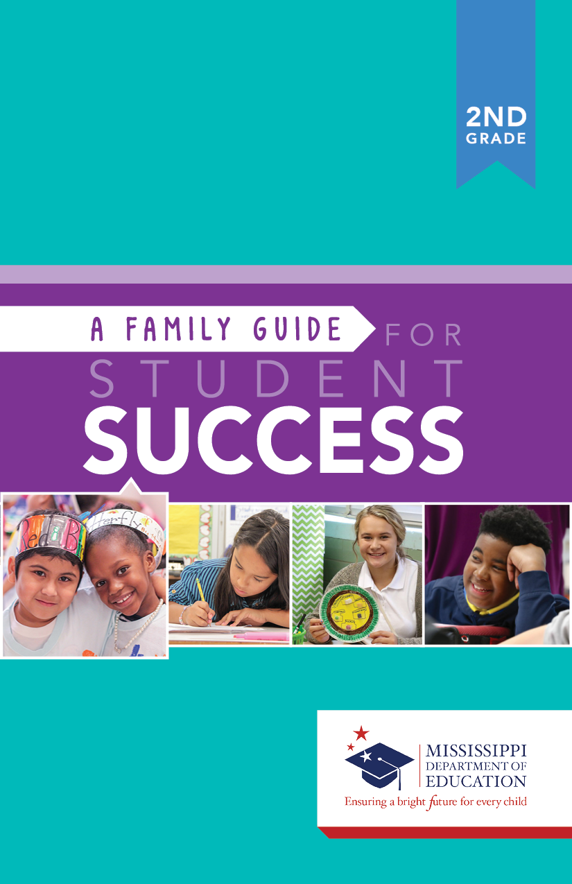 Family Guides for Student Success-2nd grade