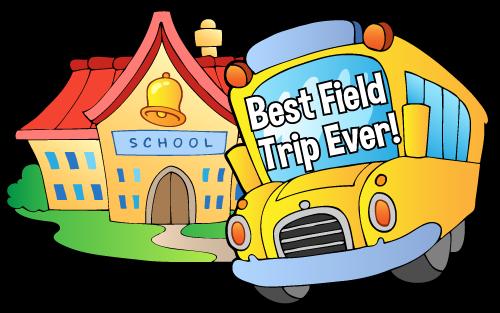 2017-2018 FIELD TRIPS