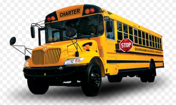 Bloom High School Bus Routes
