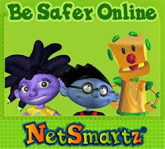 WE ARE INTERNET SAFE!