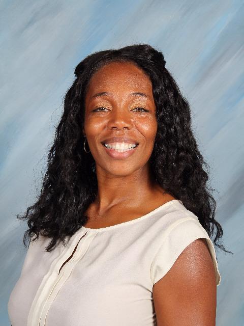 Kaleshia Porter - Curriculum Specialist