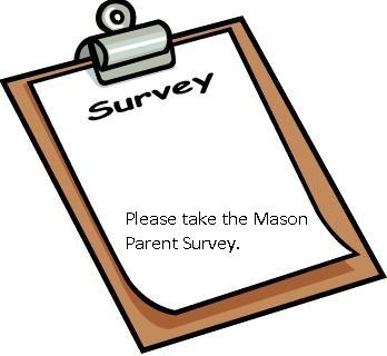 Mason Parent Survey