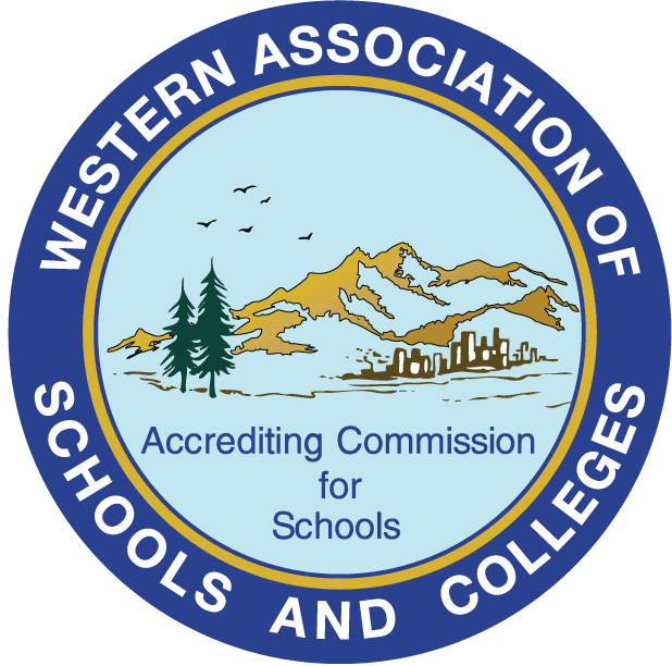 YCOA IS A WASC ACCREDITED PROGRAM