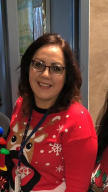 Ms. Erica Duran