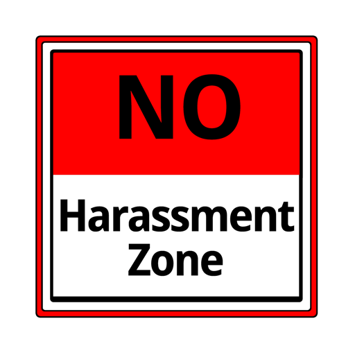 Anti-Harassment Report Form (English)