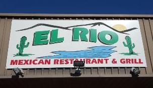 El Rio Night - September 20, 2018