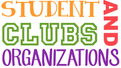 Student Clubs: SPECIAL EVENTS