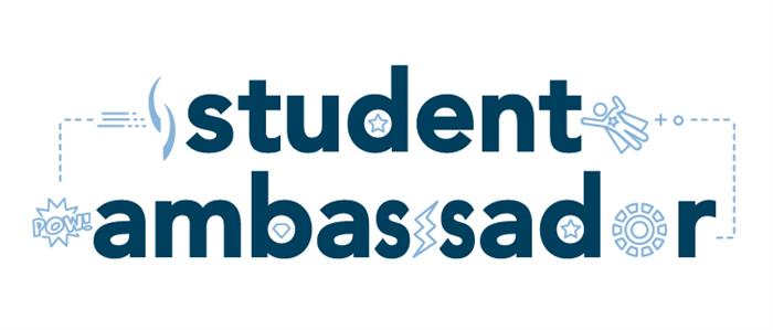 Student Ambassador Program 2019-2020 - DUE MARCH 17th