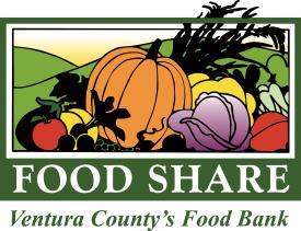 Food Share (Pantry/Despensa de comida)