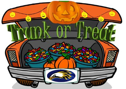 Trunk or Treat - Donations Needed