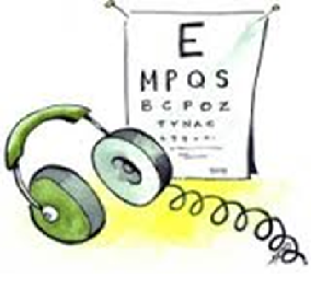 Vision and Hearing Screenings
