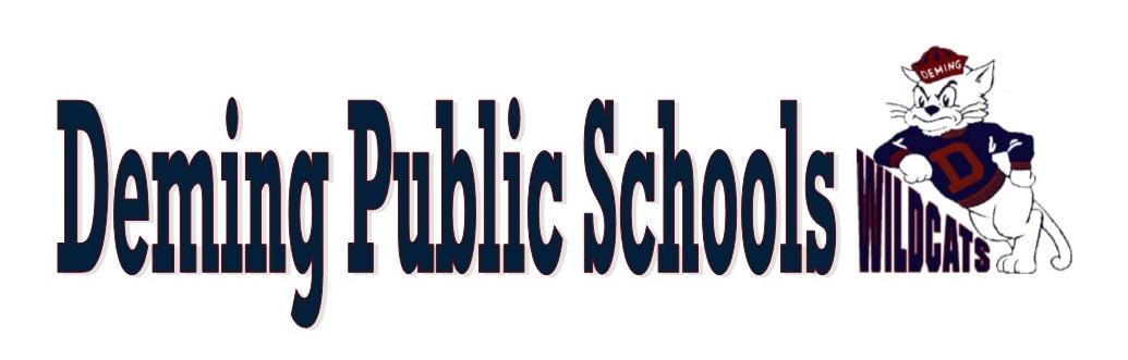 About Deming Public Schools