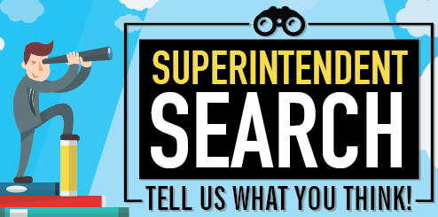 Community Survey for Superintendent Search