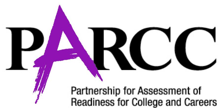 2016 PARCC Information