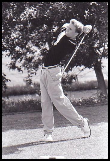 Brian Dahle '92