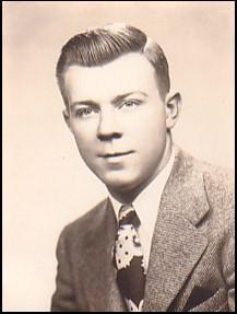 "Howard ""Pete"" Grabbert '47"