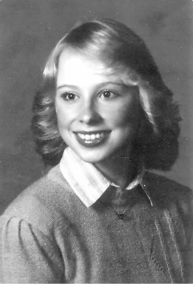 Bonnie (Rogers) Bergsma '81