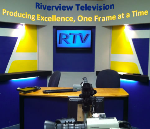 Riverview TV