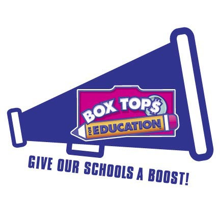 NGMS is a Box Top School